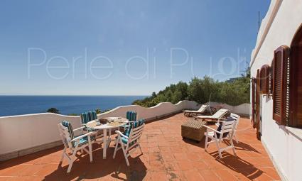 villas & country houses - Castro ( Otranto ) - Villa Li Funni