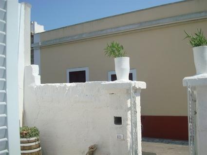 maisons typiques - Castrignano del Capo ( Leuca ) - Casa Joannina