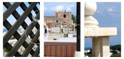 masserie di prestigio - Otranto ( Otranto ) - Palazzo D`Aragona