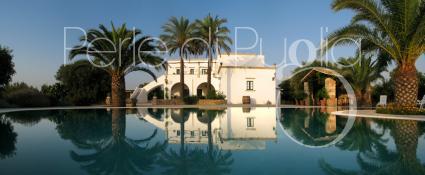 masserie di prestigio - Taviano - Racale ( Gallipoli ) - Villa Eleonora