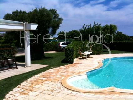 ville e casali - Carovigno ( Brindisi ) - Villa Calita