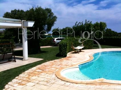 villas & country houses - Carovigno ( Brindisi ) - Villa Calita