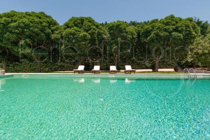 villas de luxe - Casarano ( Gallipoli ) - Villa Roberta