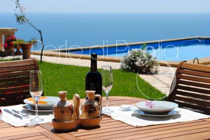 villas & country houses - Gagliano del Capo ( Leuca ) - Villa Galatea