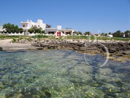villas & country houses - Torre Suda ( Gallipoli ) - Villa Oltremare