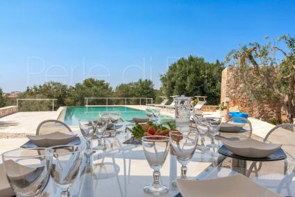 luxury villas - Casarano ( Gallipoli ) - Villa Alice