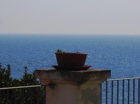 ville e casali - Castro ( Otranto ) - Villa Azzurra