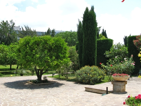 luxury villas - Lecce ( Lecce ) - Villa Silvy - Luxury Villa in Lecce