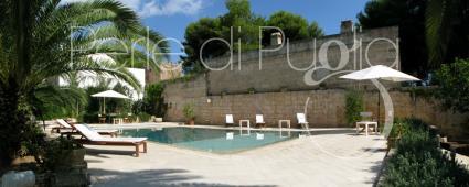masserie di prestigio - Santa Maria di Leuca ( Leuca ) - Villa Felicita - Dimora storica di lusso