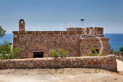 luxury villas - San Gregorio ( Leuca ) - Trullo Le Sacàre
