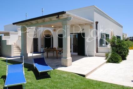 villas de luxe - Otranto ( Otranto ) - Villa Idra