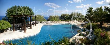 luxury villas - Santa Maria di Leuca ( Leuca ) - Villa li Cucuruzzi (Main Villa Only)