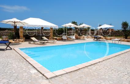 villas & country houses - Castro ( Otranto ) - Le Marocce