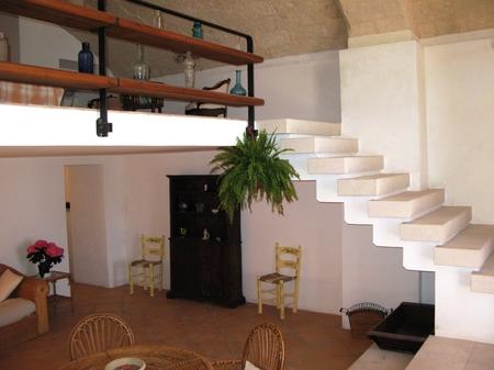 prestige farmhouses - Santa Maria di Leuca ( Leuca ) - Villa Felicita - Ground Floor