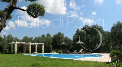 villas de luxe - San Foca ( Otranto ) - Villa Moruse