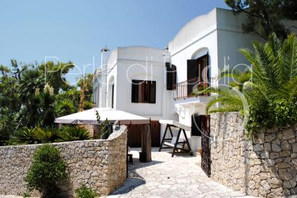 villas & country houses - Santa Caterina ( Gallipoli ) - Villa Edoardo