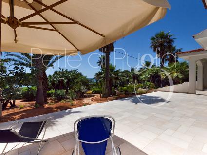 luxe villas - Posto Rosso ( Gallipoli ) - Villa Le Driadi