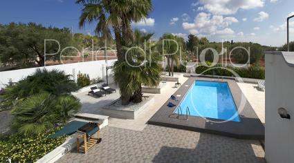 villas & country houses - Pescoluse ( Leuca ) - Villa Ursula