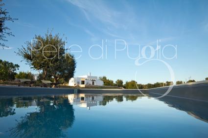 maisons typiques - Cisternino ( Brindisi ) - Lamia San Galare