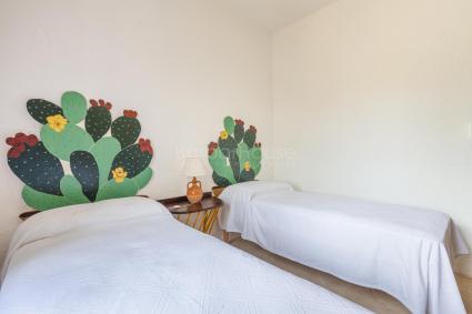 trulli e typical houses - Santa Maria di Leuca ( Leuca ) - Pajare Episcopo - Cristiana