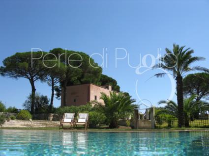 fermes de prestige - Carpignano Salentino ( Otranto ) - Masseria Fulana
