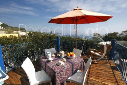 villas & country houses - Castro ( Otranto ) - Villa Acquamarina