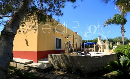villas & country houses - Tuglie ( Gallipoli ) - Casale Badia
