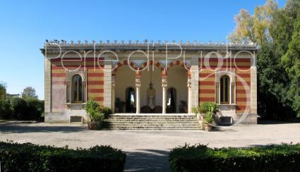 luxe villas - Lecce ( Lecce ) - Villa Ruggieri