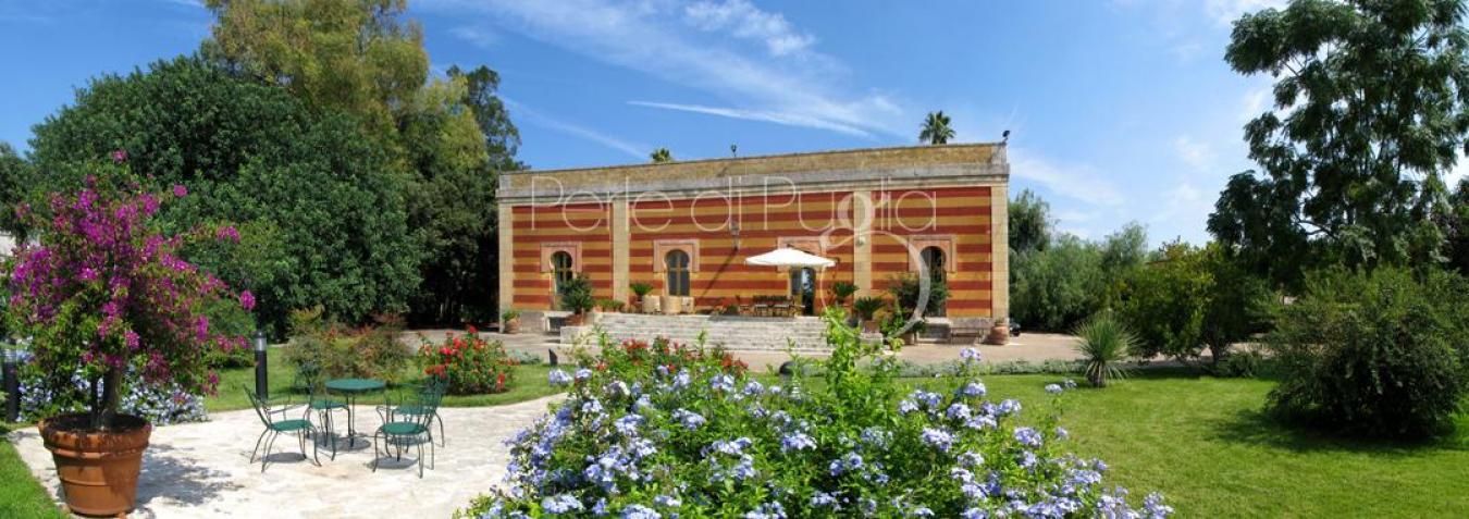 Villa avec piscine lecce villa ruggieri - Piscine a lecce ...