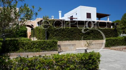 villas & country houses - Santa Cesarea ( Otranto ) - Villetta Baia Blu