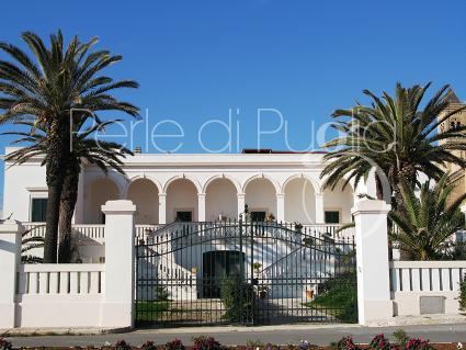 prestige farmhouses - Santa Maria di Leuca ( Leuca ) - Villa De Donatis - Leuca