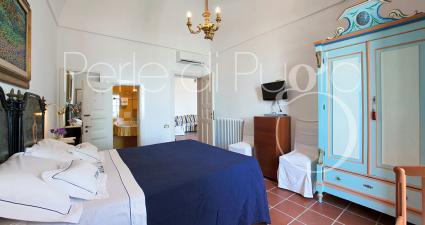 masserie di prestigio - Santa Maria di Leuca ( Leuca ) - Villa De Donatis
