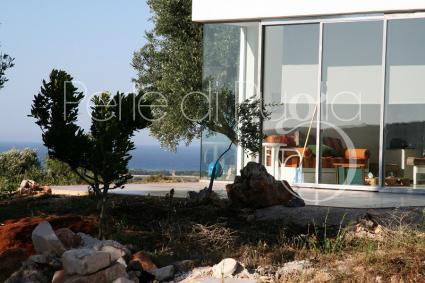 maisons typiques - Carovigno ( Brindisi ) - Villa Karma old