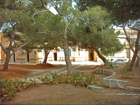 masserie di prestigio - Santa Maria di Leuca ( Leuca ) - Villa Tamborino