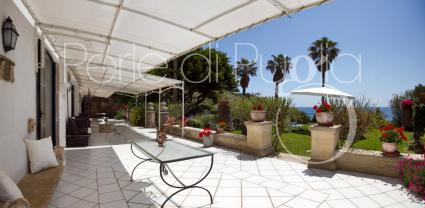 fermes de prestige - Castro ( Otranto ) - Villa del Conte
