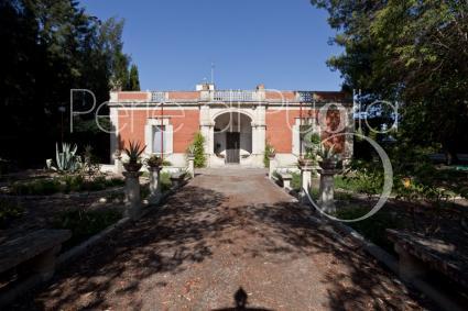 ville e casali - Cutrofiano ( Gallipoli ) - Villa Lustrelle