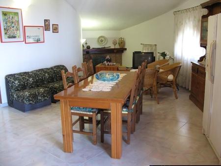 ville e casali - Parabita ( Gallipoli ) - Trullo La Panoramica - trullo con piscina