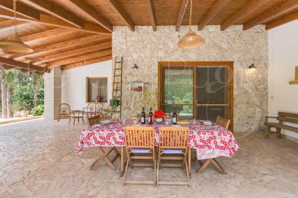 villas & country houses - San Donaci ( Brindisi ) - Villa Pizzi