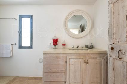 trulli e case tipiche - Carovigno ( Brindisi ) - Lamia Madreperla