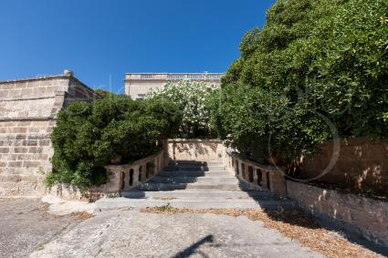 villas et fermes - Santa Maria di Leuca ( Leuca ) - Villa Leone Maggio