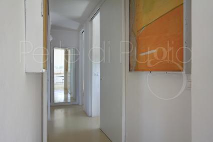 trulli e typical houses - Carovigno ( Brindisi ) - Lamie di Arianna