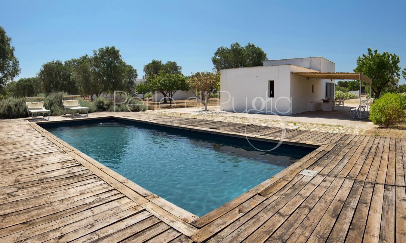 Lamie di arianna typical charming house with swimming for Migliori progetti di pool house