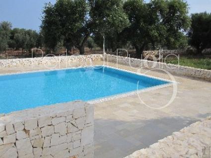 villas et fermes - Carovigno ( Brindisi ) - Villa Zefiro
