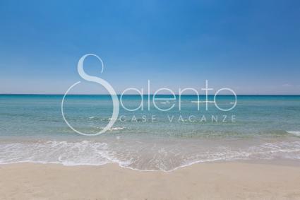 case vacanze - Lido San Giovanni ( Gallipoli ) - Attico Diamante