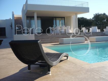 villas de luxe - Carovigno ( Brindisi ) - Villa Estelita