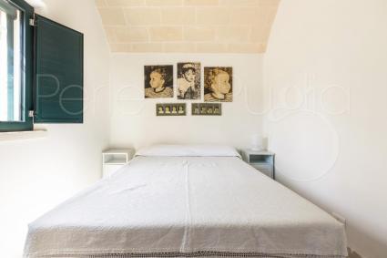 trulli e typical houses - San Michele Salentino ( Brindisi ) - Trullo di Lucia
