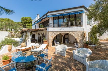 luxury villas - Santa Maria di Leuca ( Leuca ) - Villa degli Ulivi (dependance)