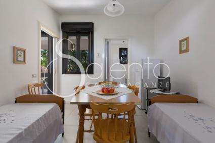 vakantiehuizen - Ugento ( Gallipoli ) - Villetta Barbara